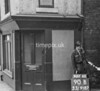 SJ918790B1, Ordnance Survey Revision Point photograph in Greater Manchester