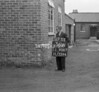 SJ908736W, Ordnance Survey Revision Point photograph in Greater Manchester