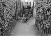 SJ908757B, Ordnance Survey Revision Point photograph in Greater Manchester