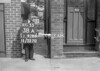 SJ928638A, Ordnance Survey Revision Point photograph in Greater Manchester