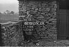 SJ918662C, Ordnance Survey Revision Point photograph in Greater Manchester