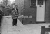 SJ918758B, Ordnance Survey Revision Point photograph in Greater Manchester