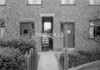 SJ908869B, Ordnance Survey Revision Point photograph in Greater Manchester