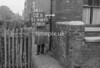 SJ928702B, Ordnance Survey Revision Point photograph in Greater Manchester