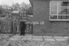 SJ928715B, Ordnance Survey Revision Point photograph in Greater Manchester