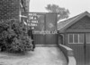 SJ928554A, Ordnance Survey Revision Point photograph in Greater Manchester