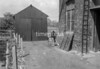 SJ908892A, Ordnance Survey Revision Point photograph in Greater Manchester