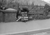 SJ928652B, Ordnance Survey Revision Point photograph in Greater Manchester