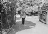 SJ938713A, Ordnance Survey Revision Point photograph in Greater Manchester