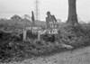 SJ938516K, Ordnance Survey Revision Point photograph in Greater Manchester
