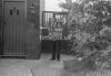 SJ928772L, Ordnance Survey Revision Point photograph in Greater Manchester