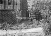 SJ908747L, Ordnance Survey Revision Point photograph in Greater Manchester