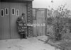SJ928698A, Ordnance Survey Revision Point photograph in Greater Manchester