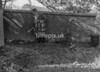SJ918715B, Ordnance Survey Revision Point photograph in Greater Manchester