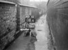 SJ908808A, Ordnance Survey Revision Point photograph in Greater Manchester