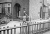SJ918850A, Ordnance Survey Revision Point photograph in Greater Manchester