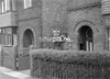 SJ918830K, Ordnance Survey Revision Point photograph in Greater Manchester