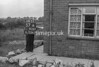 SJ928757A2, Ordnance Survey Revision Point photograph in Greater Manchester