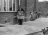 SJ928624A, Ordnance Survey Revision Point photograph in Greater Manchester