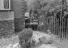 SJ908726L, Ordnance Survey Revision Point photograph in Greater Manchester