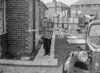 SJ918855B, Ordnance Survey Revision Point photograph in Greater Manchester