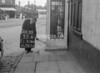 SJ928655A, Ordnance Survey Revision Point photograph in Greater Manchester