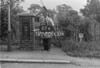 SJ918587K, Ordnance Survey Revision Point photograph in Greater Manchester