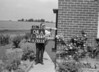 SJ938704A, Ordnance Survey Revision Point photograph in Greater Manchester