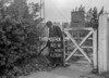 SJ908748W, Ordnance Survey Revision Point photograph in Greater Manchester