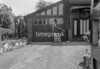 SJ908715A, Ordnance Survey Revision Point photograph in Greater Manchester