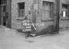 SJ908699B, Ordnance Survey Revision Point photograph in Greater Manchester