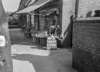 SJ908768P, Ordnance Survey Revision Point photograph in Greater Manchester