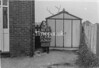 SJ918696B, Ordnance Survey Revision Point photograph in Greater Manchester
