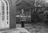 SJ918691A, Ordnance Survey Revision Point photograph in Greater Manchester