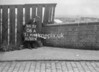 SJ928606A, Ordnance Survey Revision Point photograph in Greater Manchester