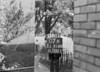 SJ918807K, Ordnance Survey Revision Point photograph in Greater Manchester