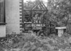 SJ908724S, Ordnance Survey Revision Point photograph in Greater Manchester