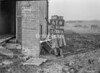 SJ918861W, Ordnance Survey Revision Point photograph in Greater Manchester