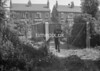 SJ908894W, Ordnance Survey Revision Point photograph in Greater Manchester