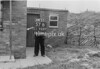 SJ928757B1, Ordnance Survey Revision Point photograph in Greater Manchester