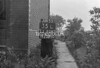 SJ928735L, Ordnance Survey Revision Point photograph in Greater Manchester