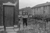 SJ928766A, Ordnance Survey Revision Point photograph in Greater Manchester