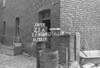 SJ928723A, Ordnance Survey Revision Point photograph in Greater Manchester