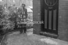 SJ918792A, Ordnance Survey Revision Point photograph in Greater Manchester
