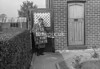 SJ918730B, Ordnance Survey Revision Point photograph in Greater Manchester
