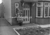SJ918606B, Ordnance Survey Revision Point photograph in Greater Manchester
