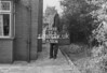 SJ928732B, Ordnance Survey Revision Point photograph in Greater Manchester