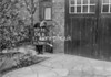SJ908706B, Ordnance Survey Revision Point photograph in Greater Manchester