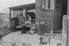 SJ918756A, Ordnance Survey Revision Point photograph in Greater Manchester