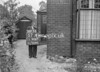 SJ908757A, Ordnance Survey Revision Point photograph in Greater Manchester